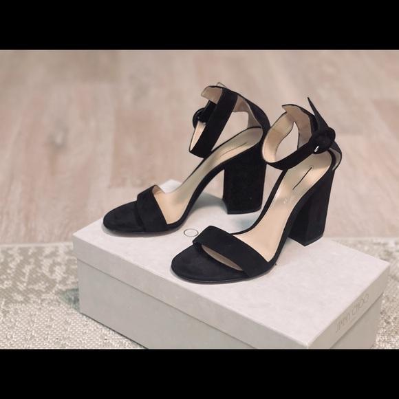 Gianvito Rossi Suede Sandals size 36.5